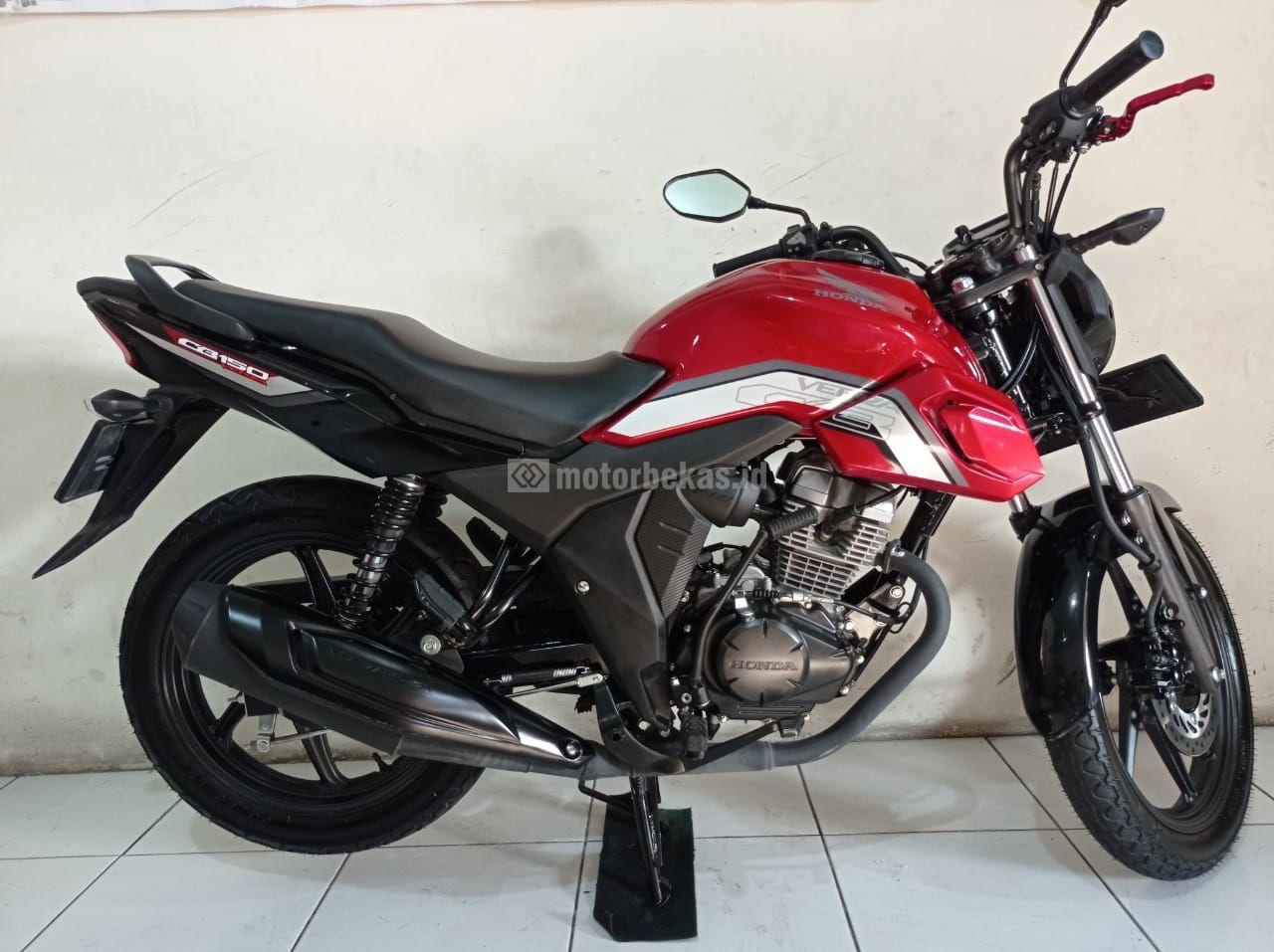 HONDA CB VERZA  1113 motorbekas.id