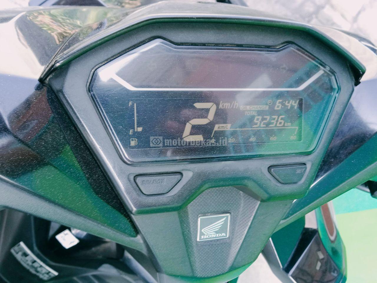 HONDA VARIO 125 FI 986 motorbekas.id