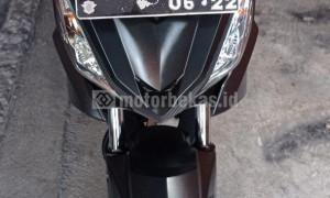 HONDA SUPRA GTR 150 Image
