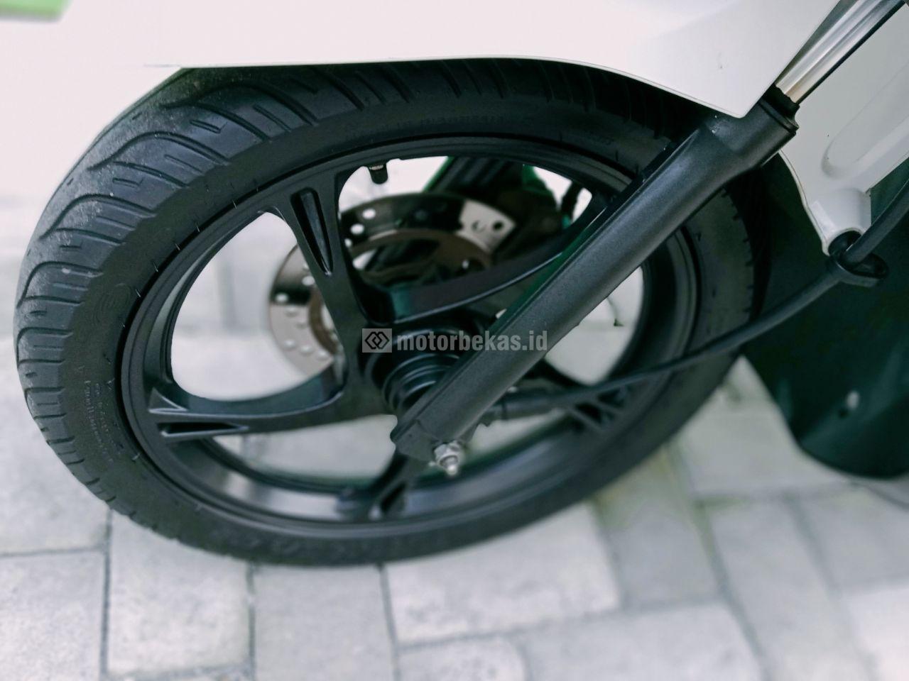 YAMAHA XEON FI 1452 motorbekas.id