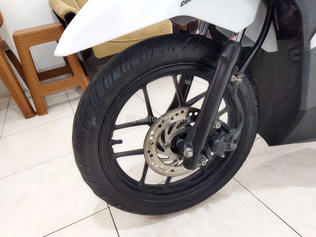 HONDA VARIO 125  1404 motorbekas.id