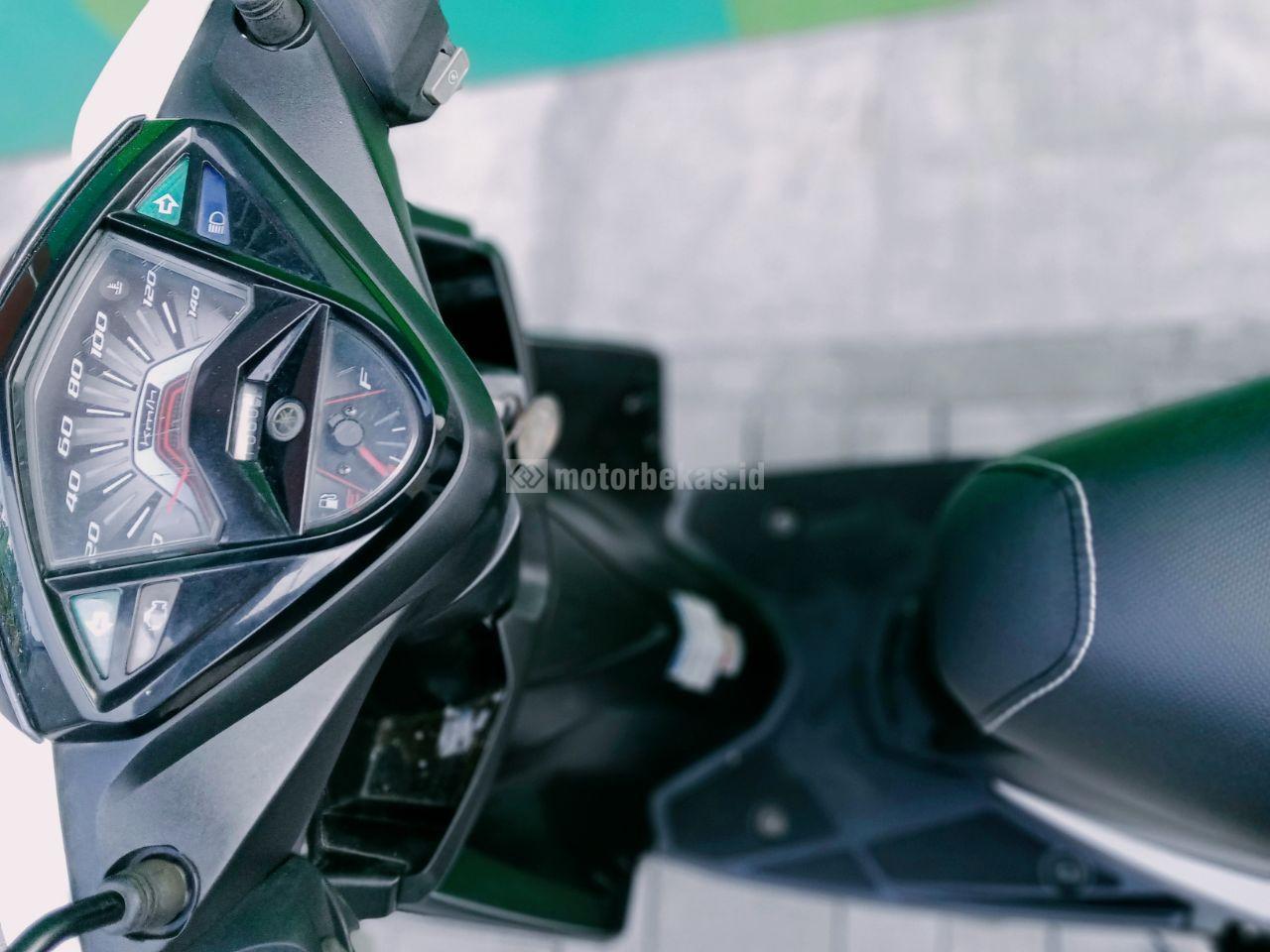 YAMAHA XEON FI 1451 motorbekas.id