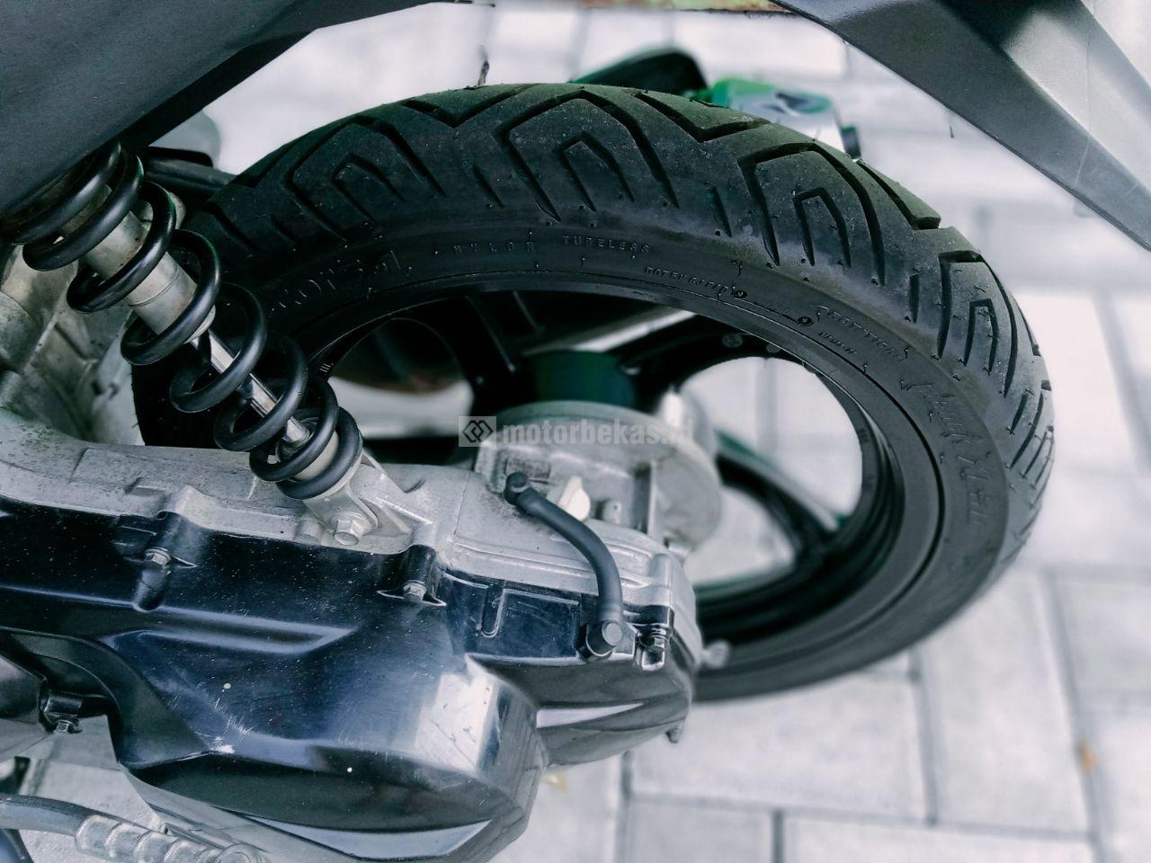 YAMAHA XEON FI 1453 motorbekas.id