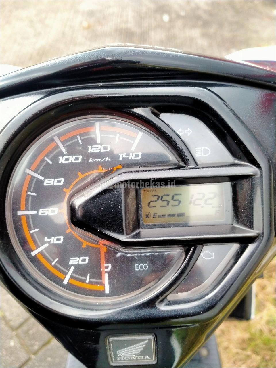 HONDA BEAT  1431 motorbekas.id