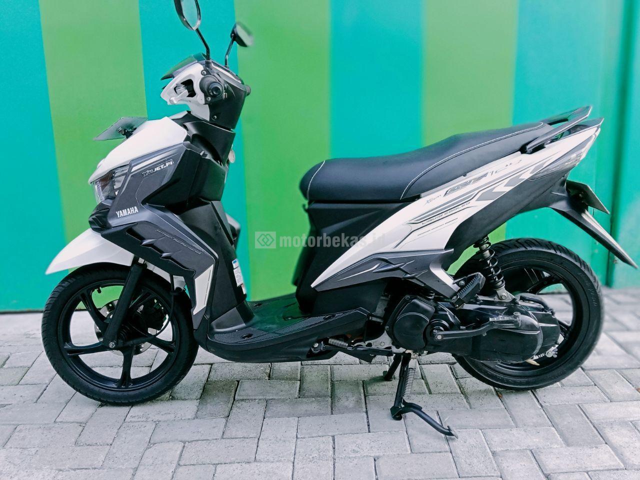 YAMAHA XEON FI 1450 motorbekas.id