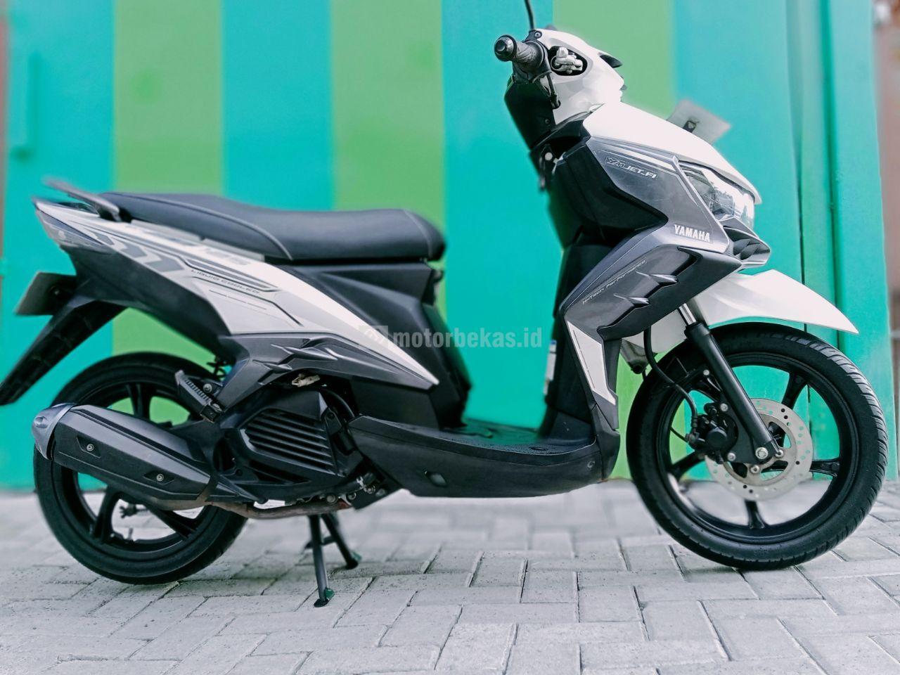 YAMAHA XEON FI 1454 motorbekas.id