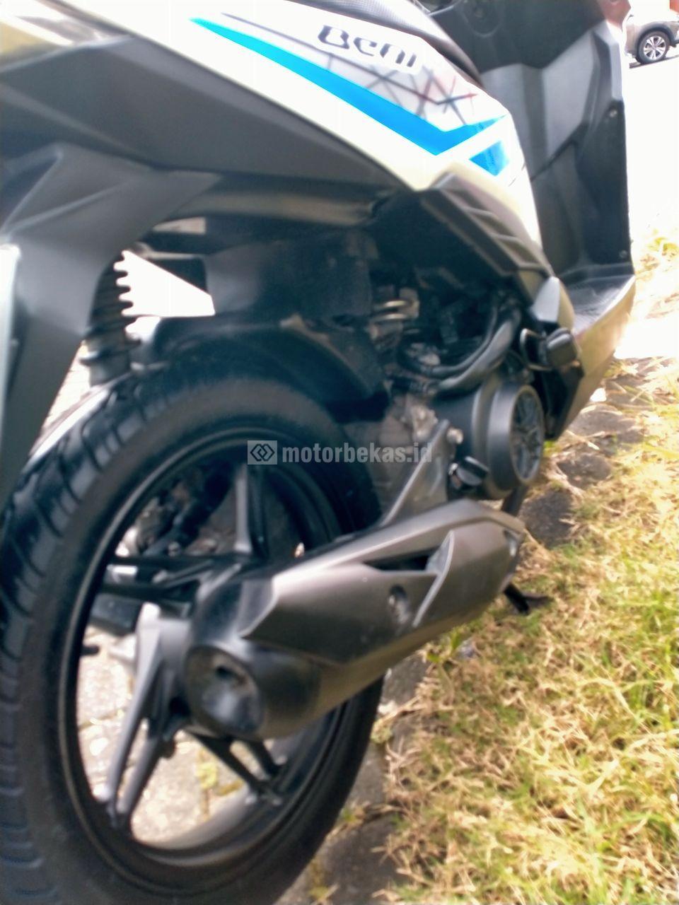 HONDA BEAT  1432 motorbekas.id