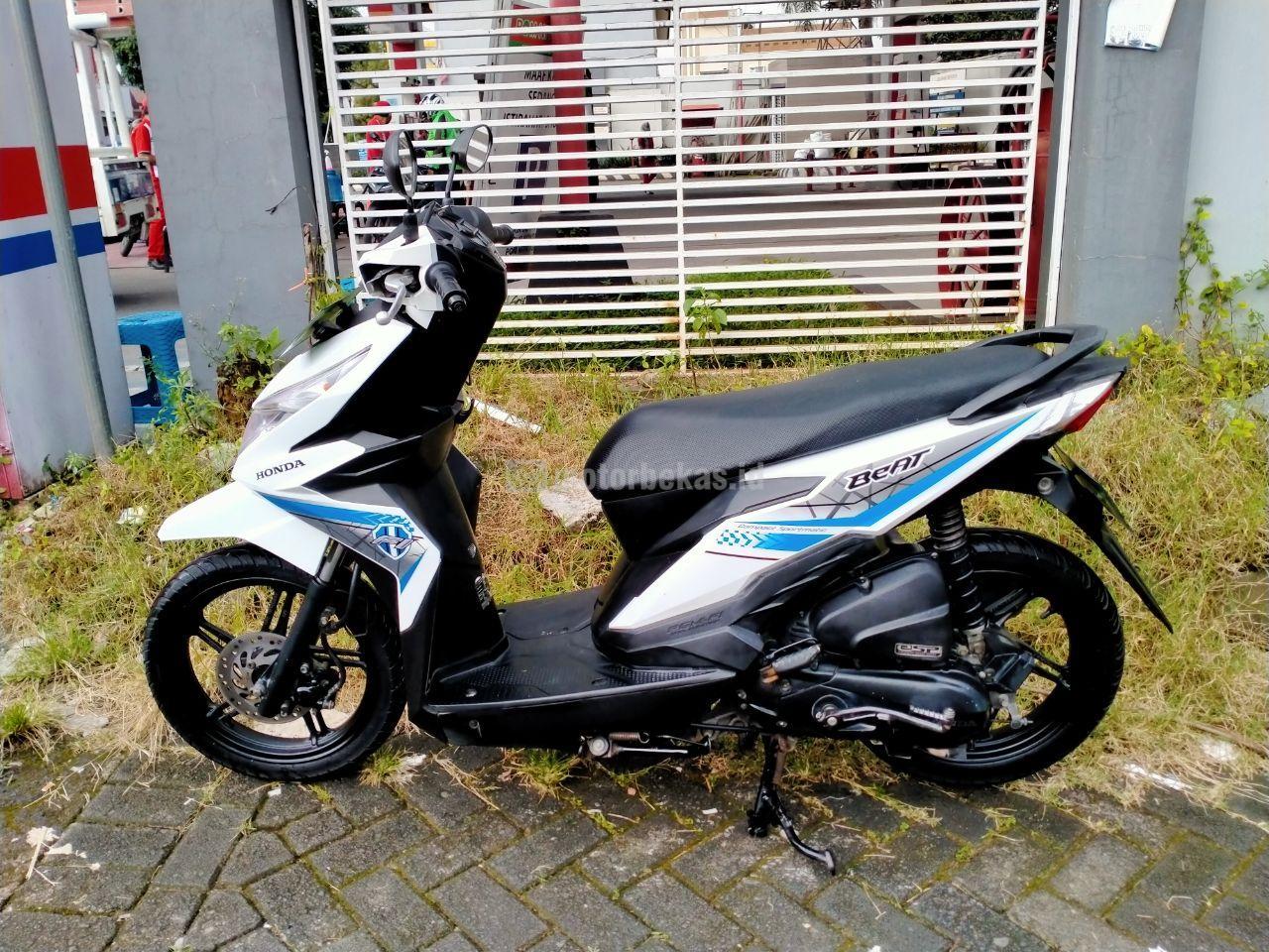 HONDA BEAT  1430 motorbekas.id