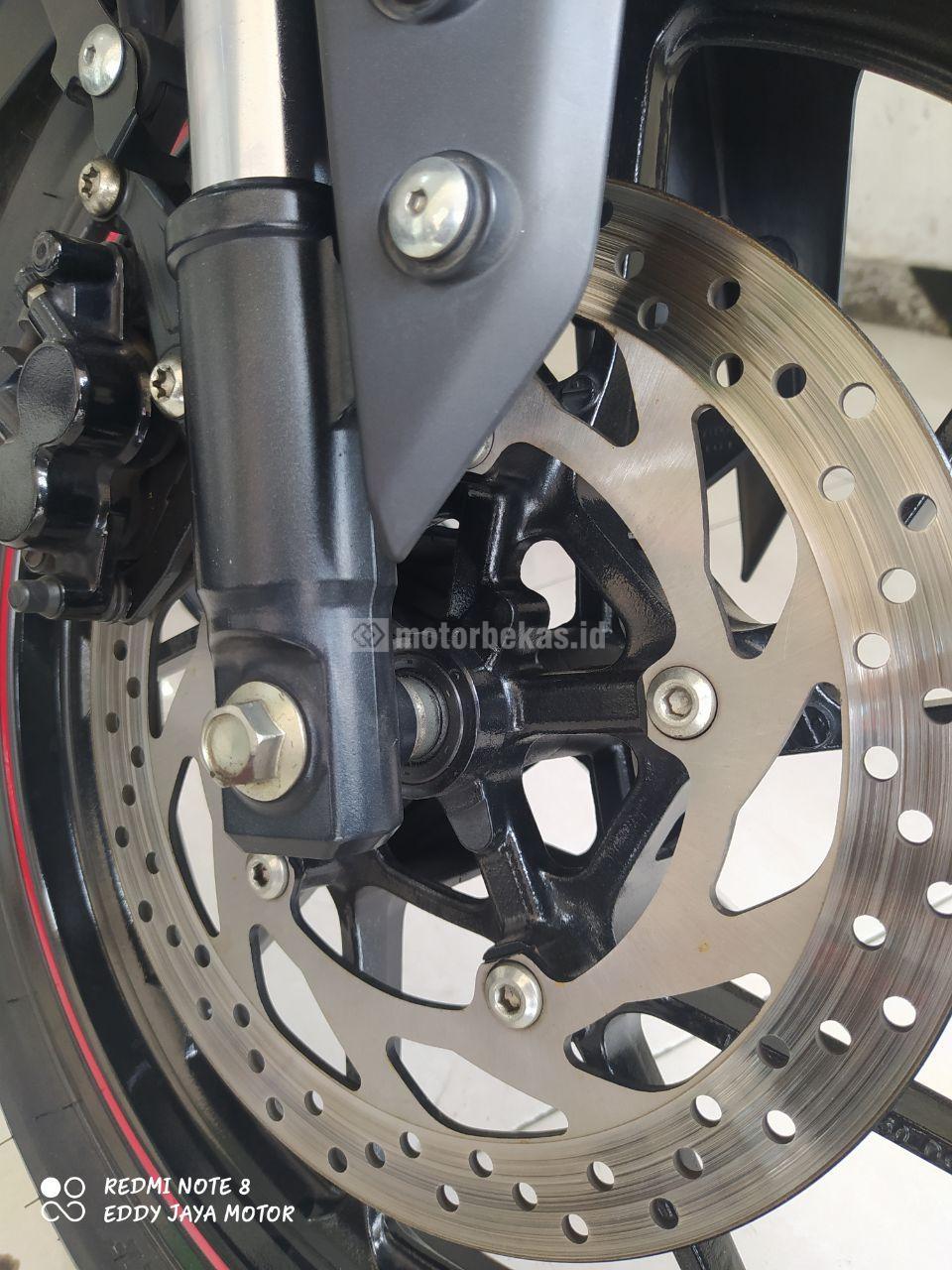 YAMAHA R15 155  1639 motorbekas.id