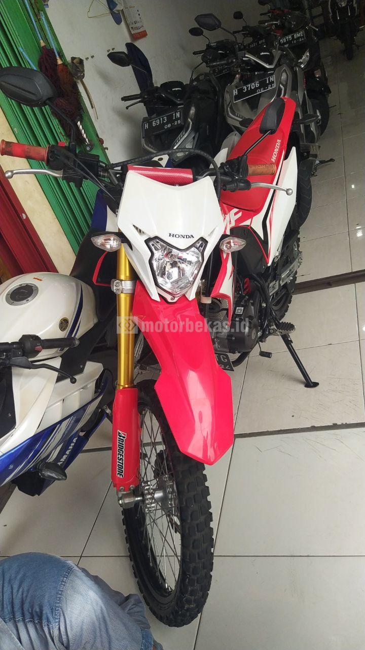 HONDA CRF 150L  1614 motorbekas.id
