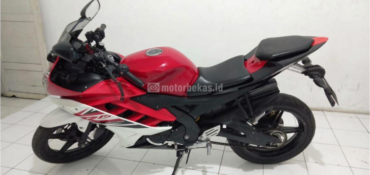 YAMAHA R15  1656 motorbekas.id