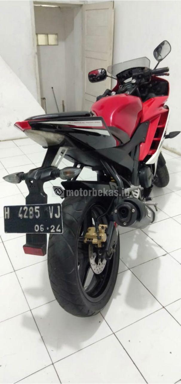 YAMAHA R15  1658 motorbekas.id