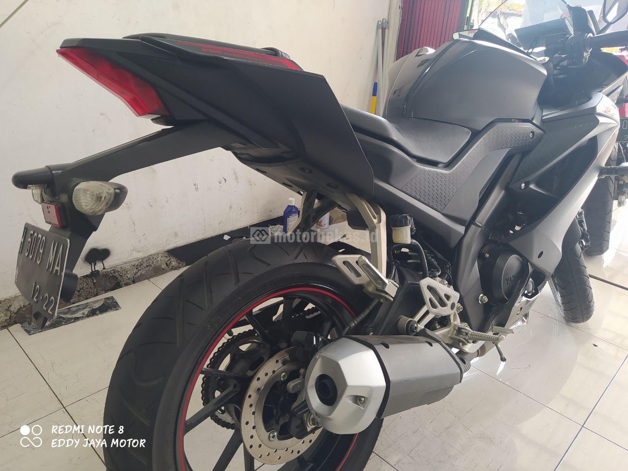 YAMAHA R15 155  1641 motorbekas.id