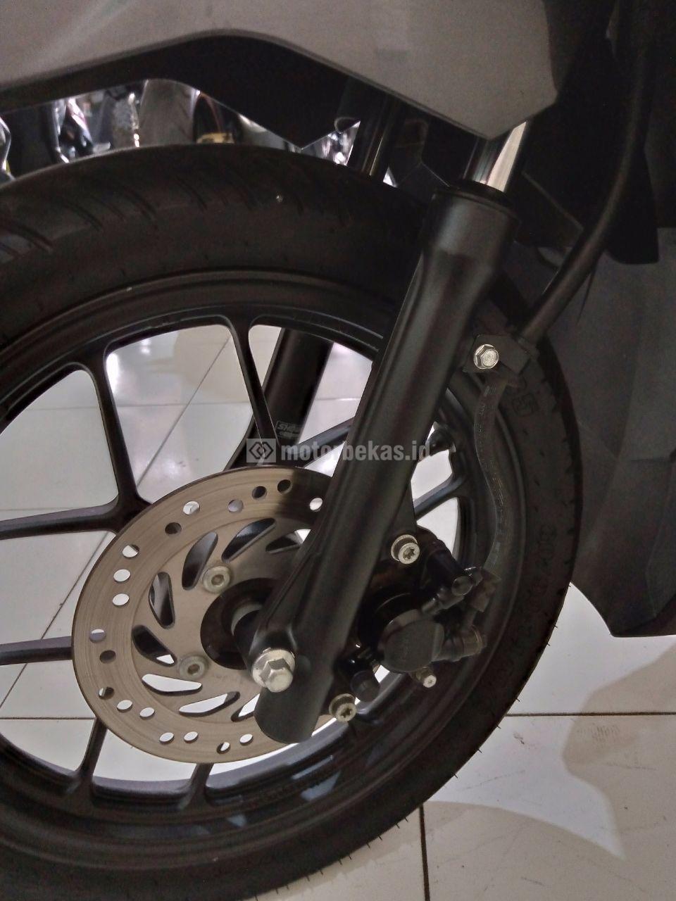 HONDA VARIO TECHNO 125  2083 motorbekas.id