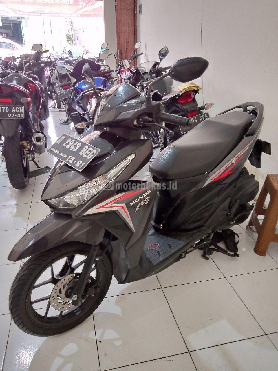 HONDA VARIO TECHNO 125  2082 motorbekas.id