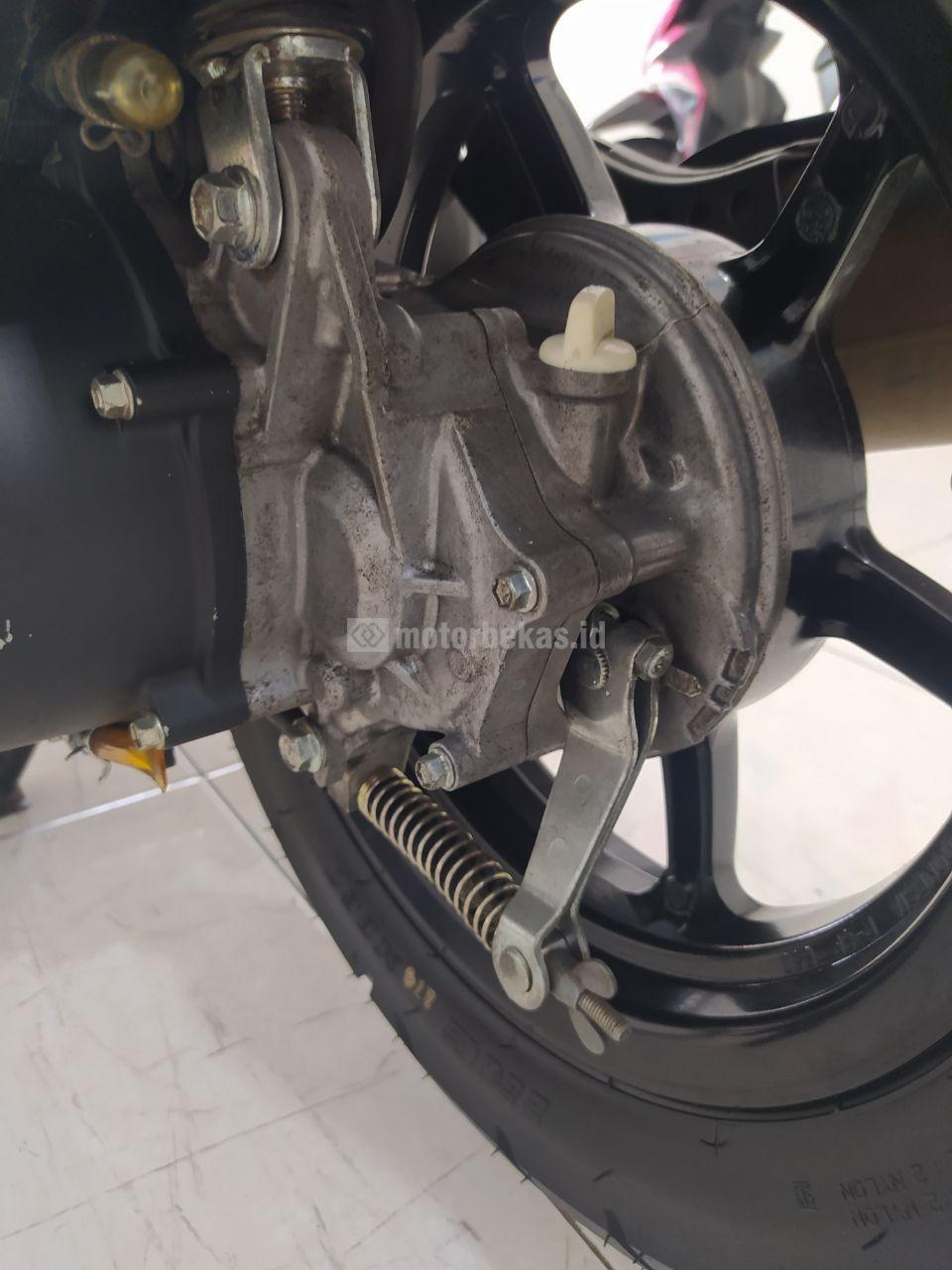 YAMAHA FREEGO  2104 motorbekas.id