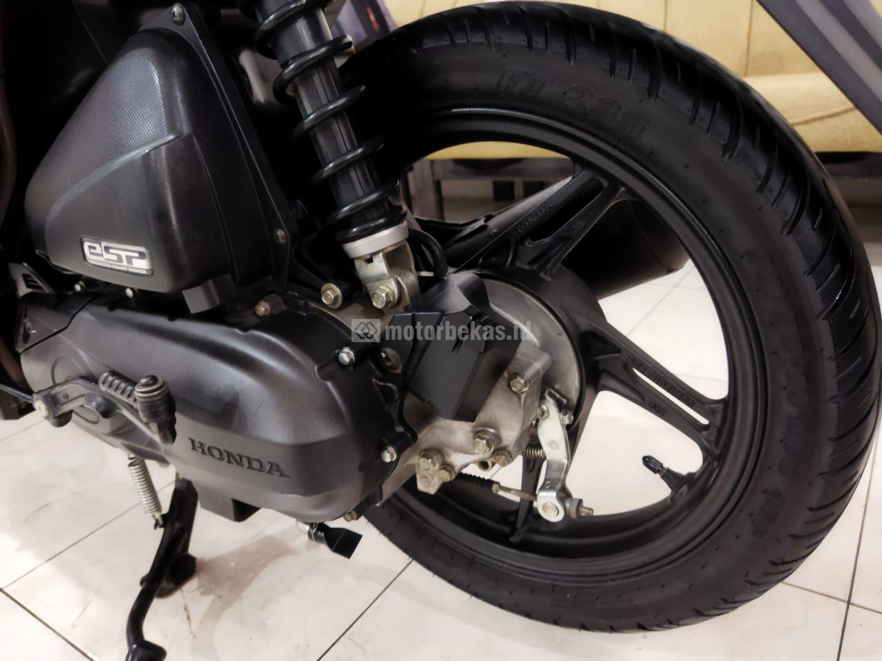 HONDA BEAT FI 2176 motorbekas.id