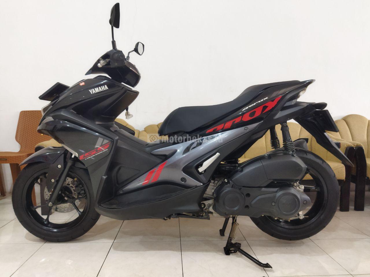 YAMAHA AEROX 155  2145 motorbekas.id