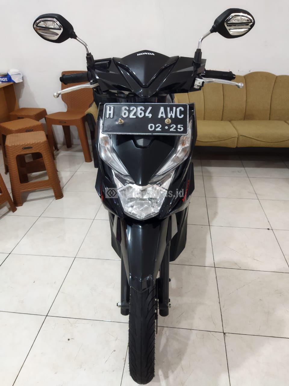 HONDA BEAT FI 2169 motorbekas.id