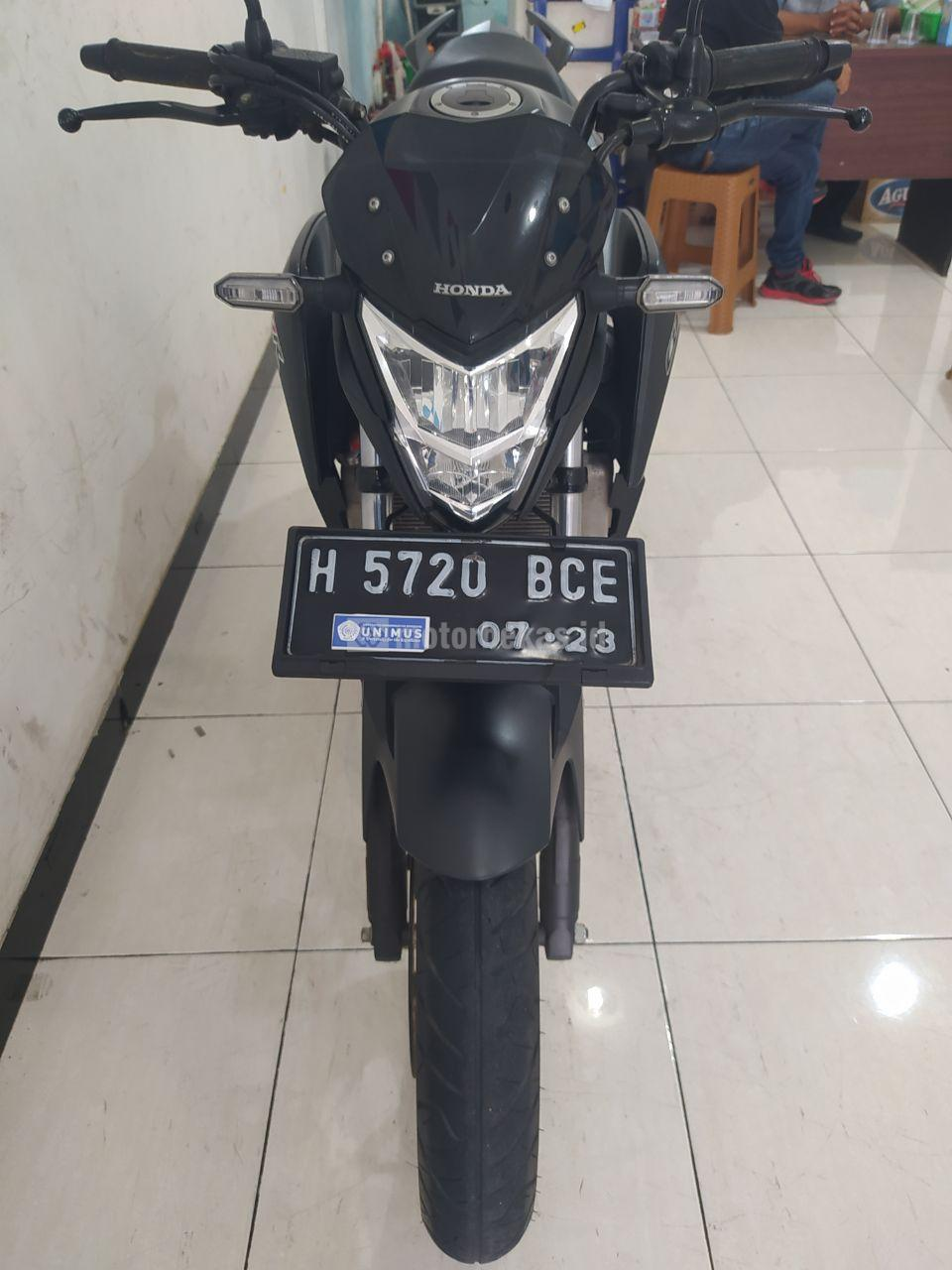 HONDA NEW CB150R SE  2123 motorbekas.id
