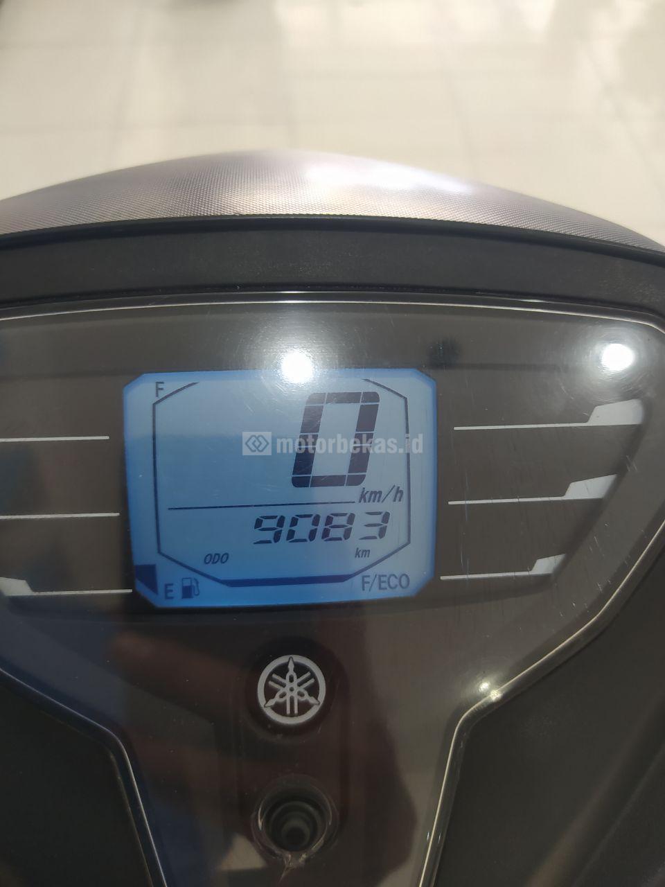 YAMAHA FREEGO  2100 motorbekas.id