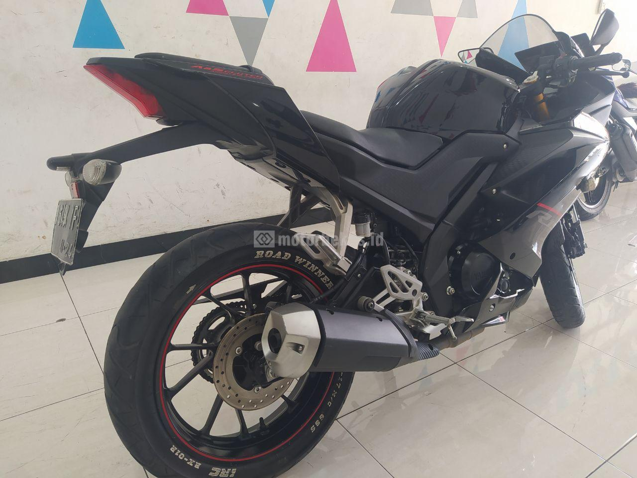 YAMAHA R15 155  2097 motorbekas.id