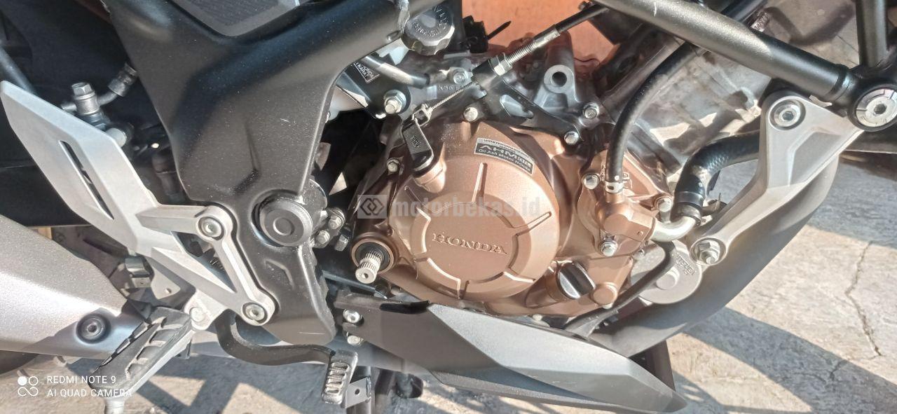HONDA CB150R SE  2181 motorbekas.id