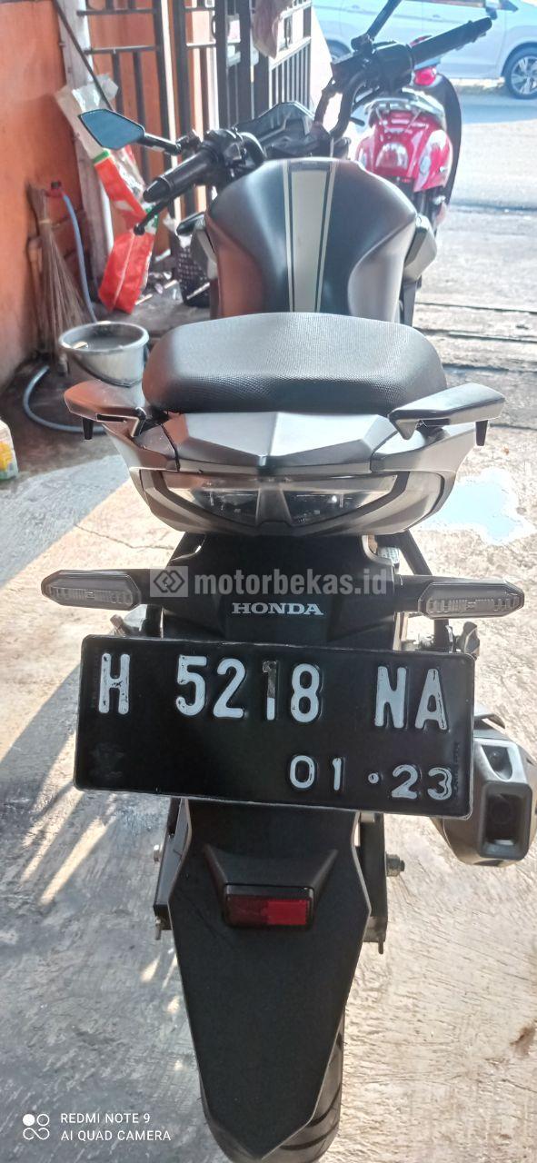 HONDA CB150R SE  2180 motorbekas.id