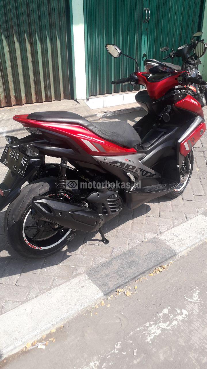 YAMAHA AEROX 155  2289 motorbekas.id