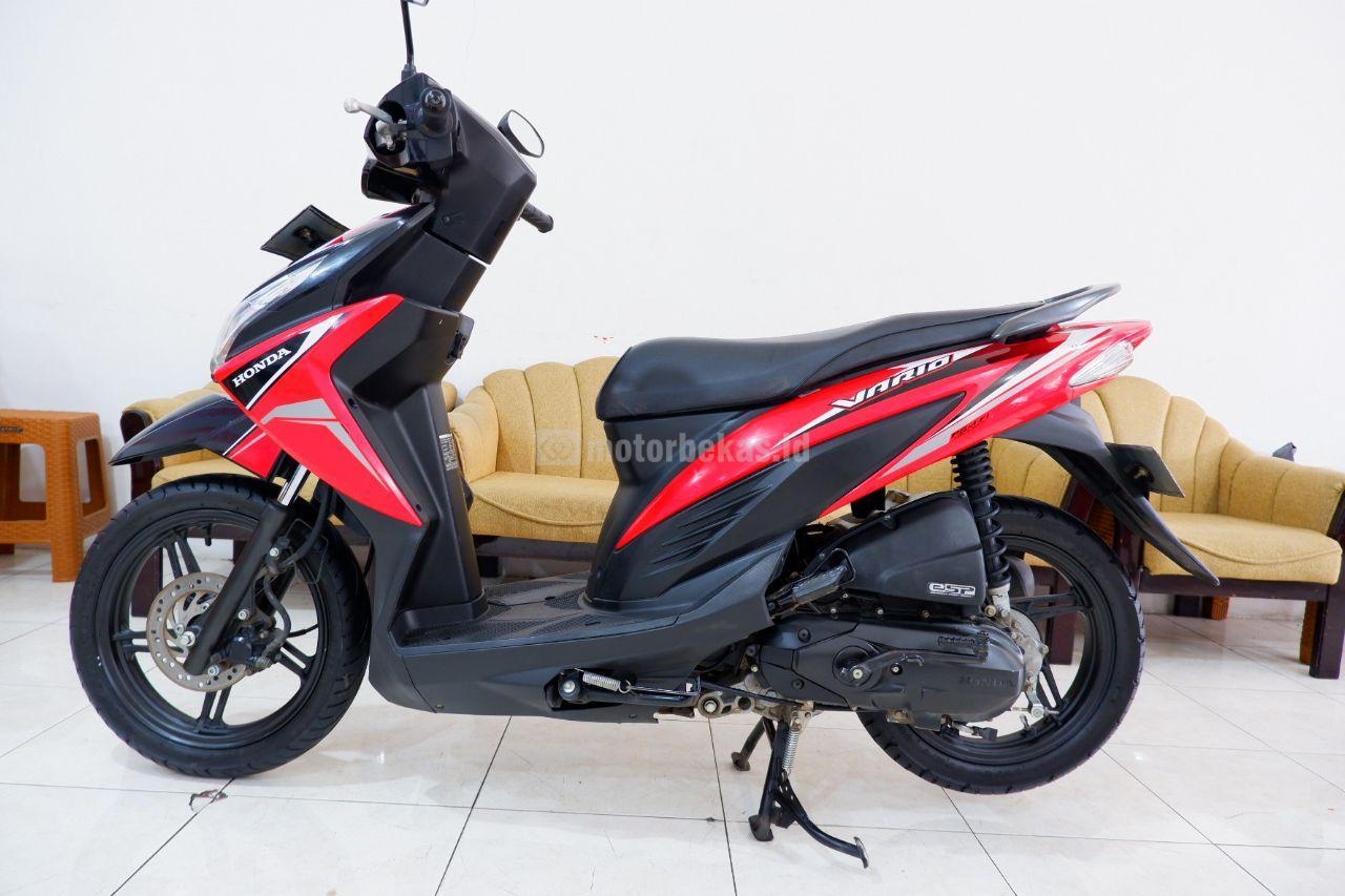 HONDA VARIO FI CBS 2354 motorbekas.id