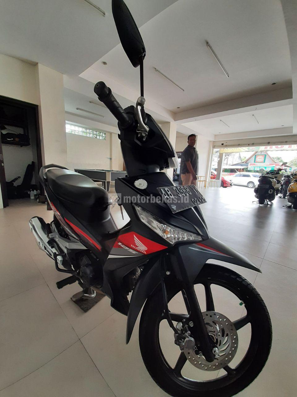 HONDA SUPRA X 125  2448 motorbekas.id