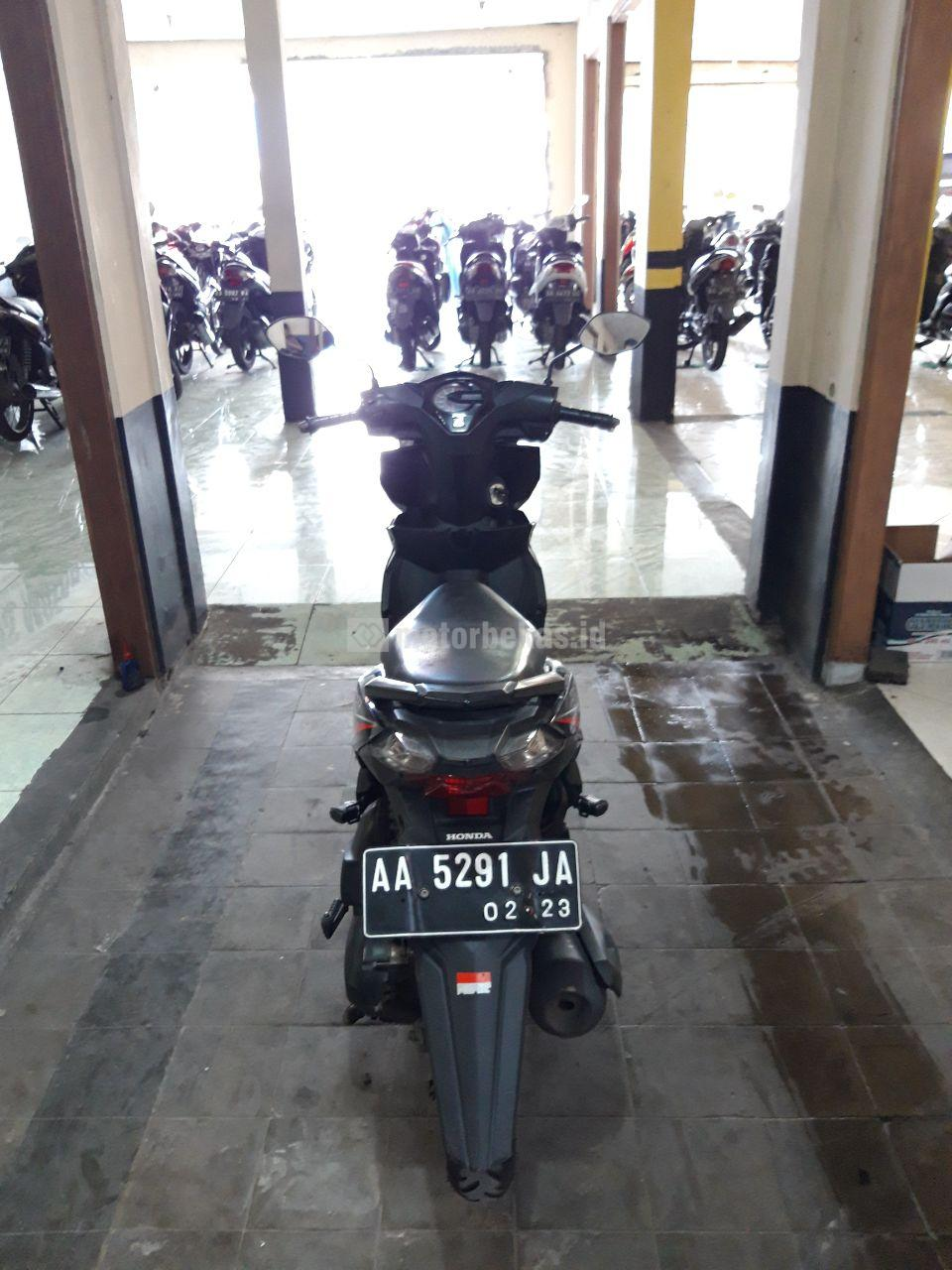 HONDA BEAT  2489 motorbekas.id