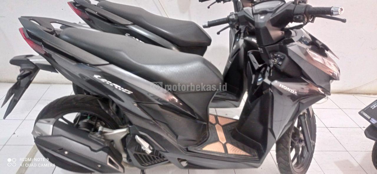 HONDA VARIO TECHNO 125  2518 motorbekas.id