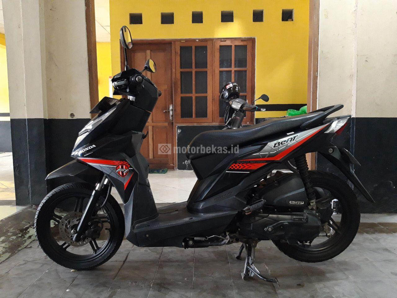 HONDA BEAT  2490 motorbekas.id