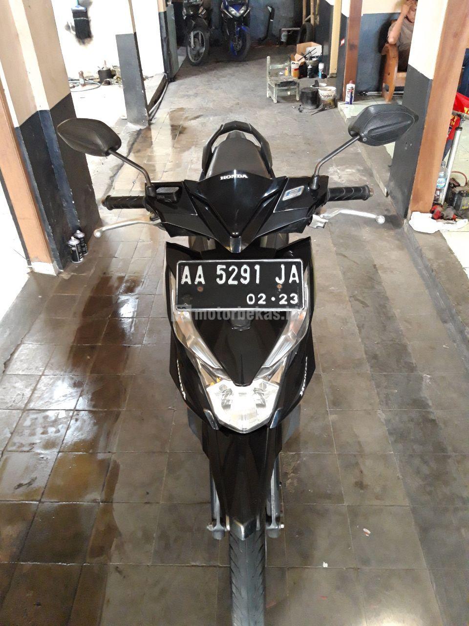 HONDA BEAT  2487 motorbekas.id