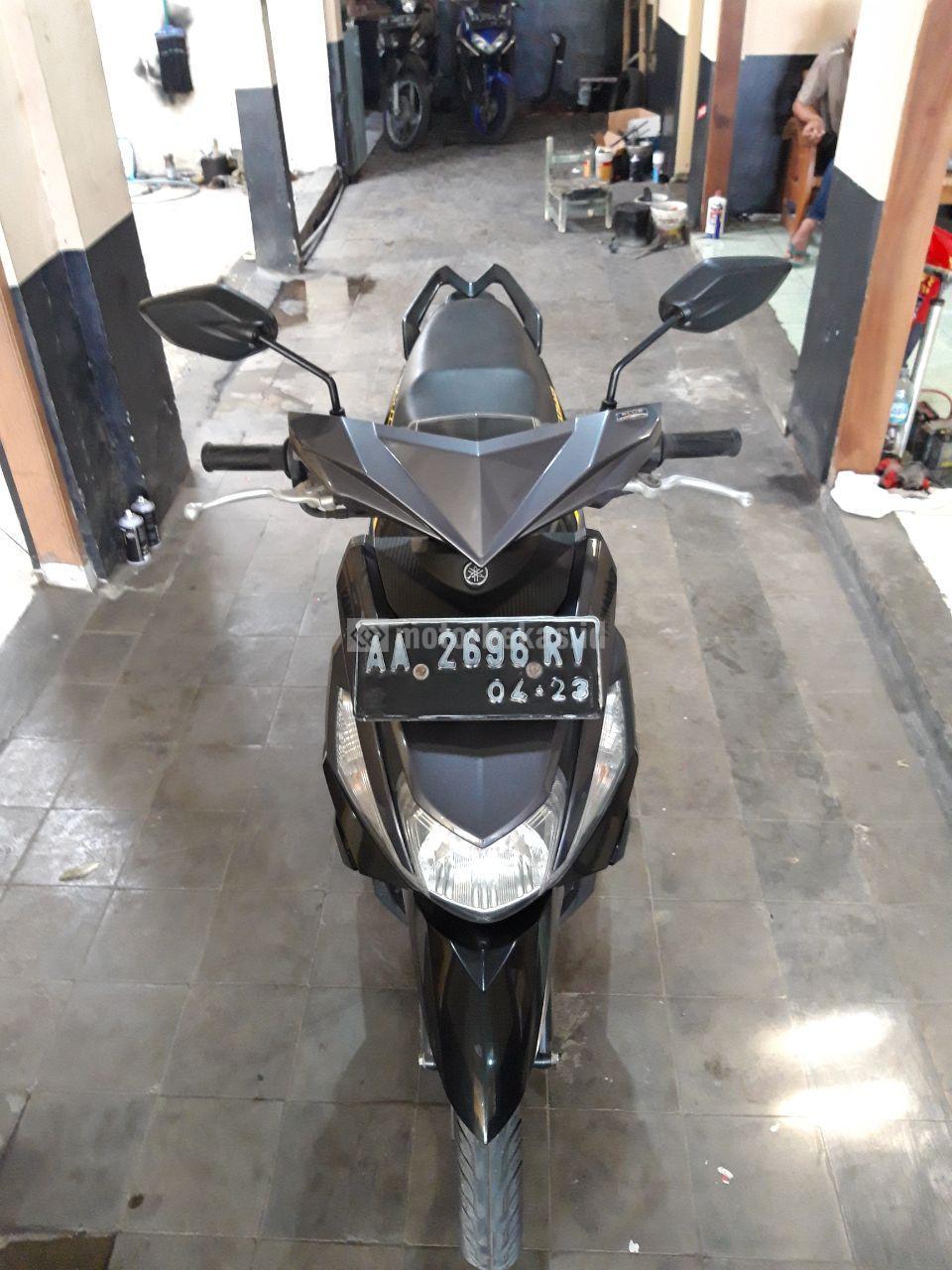 YAMAHA MIO M3 125  2482 motorbekas.id