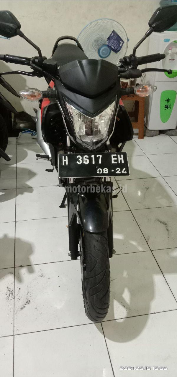 HONDA CB150R  2585 motorbekas.id