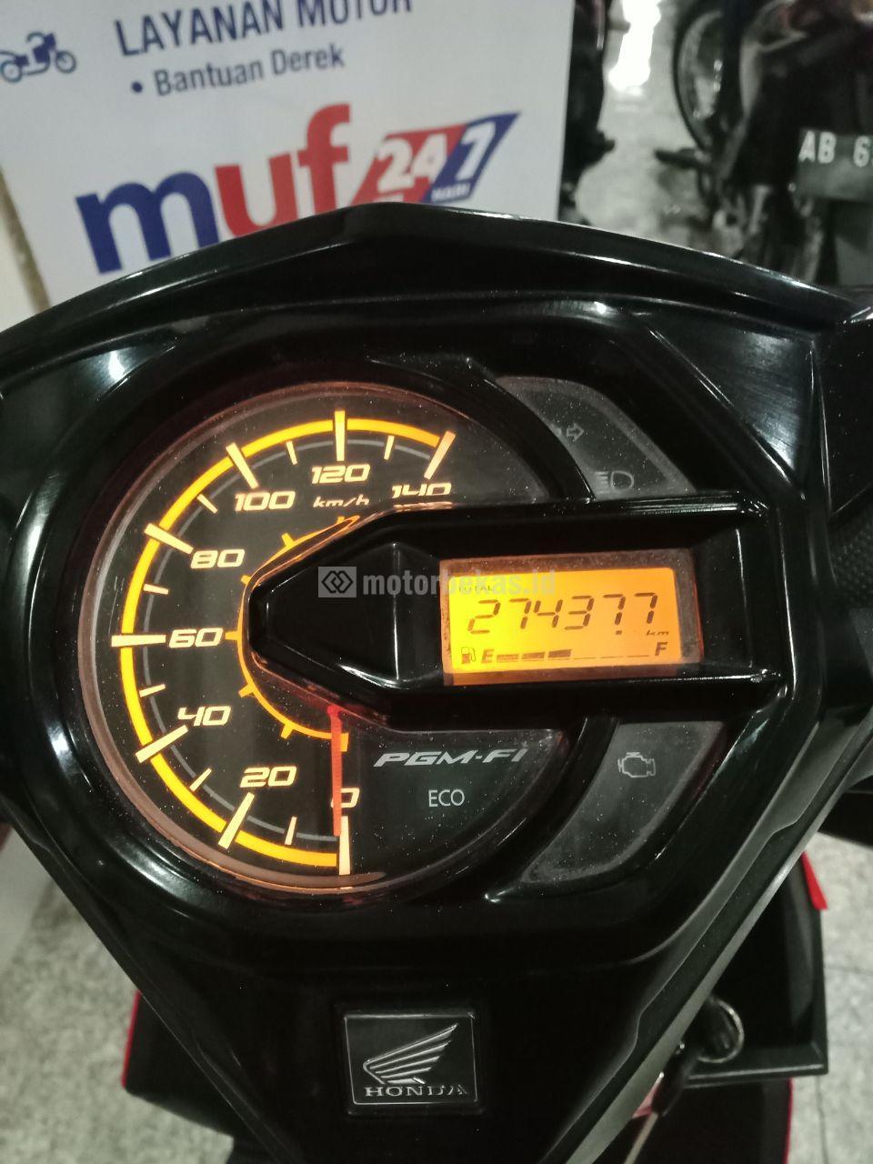HONDA BEAT  2638 motorbekas.id