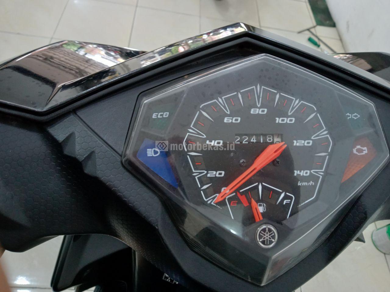 YAMAHA MIO M3 125 FI 2657 motorbekas.id