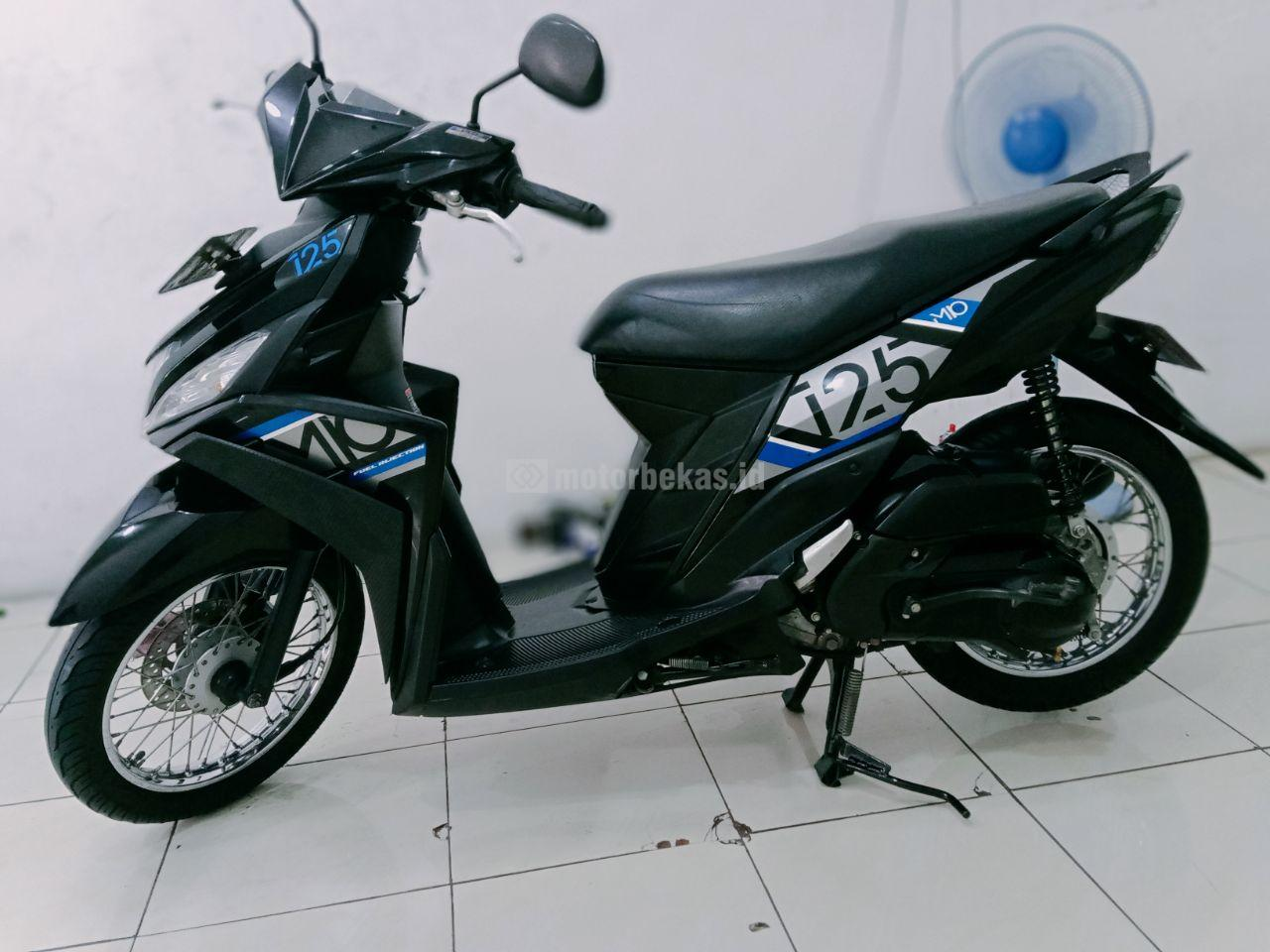 YAMAHA MIO M3 125 FI 2652 motorbekas.id