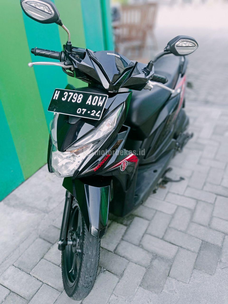 HONDA BEAT FI 2695 motorbekas.id