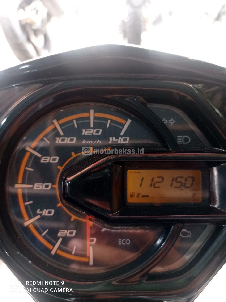 HONDA BEAT  2794 motorbekas.id