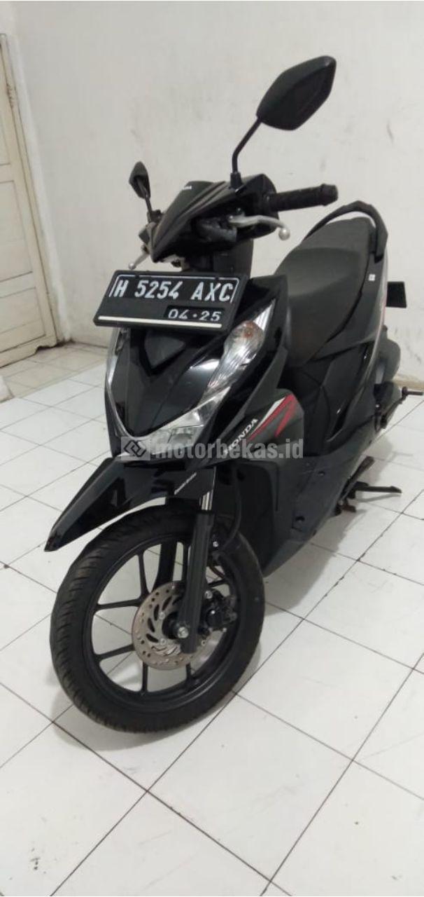 HONDA BEAT  2820 motorbekas.id