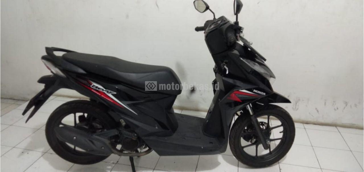 HONDA BEAT  2821 motorbekas.id