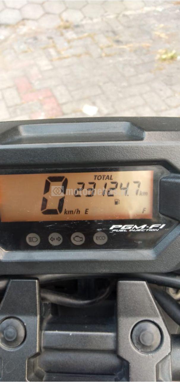 HONDA BEAT STREET  2857 motorbekas.id