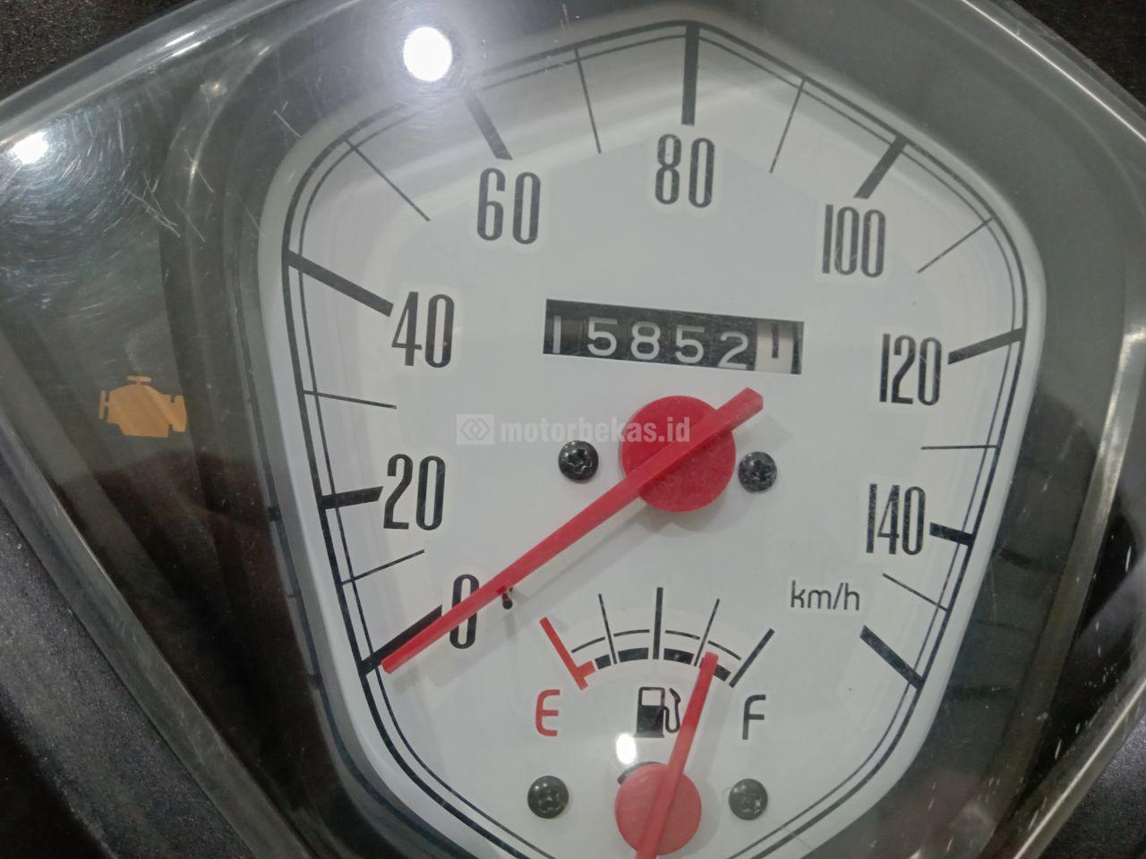 YAMAHA MIO S  2873 motorbekas.id