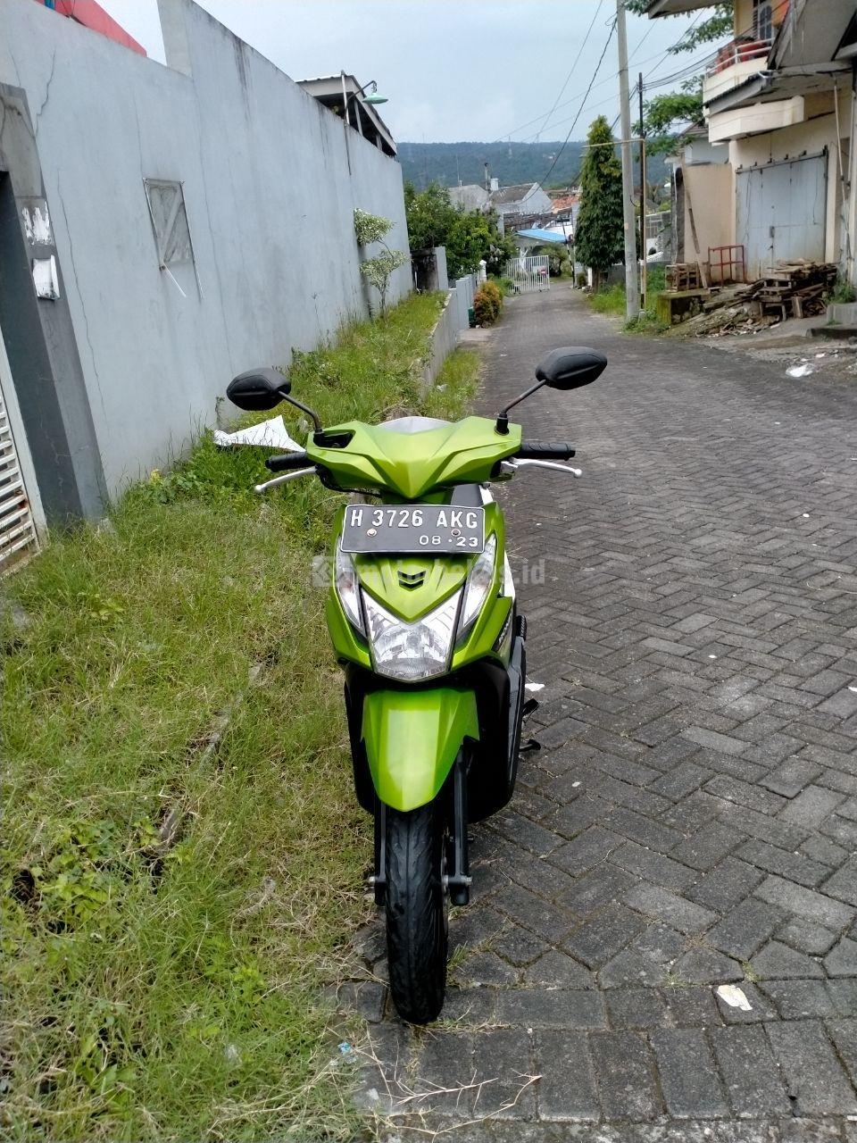 HONDA BEAT  2013 motorbekas.id