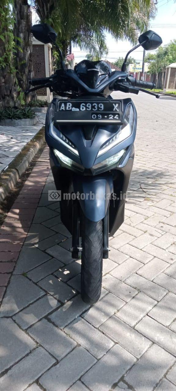 HONDA VARIO 150  2906 motorbekas.id