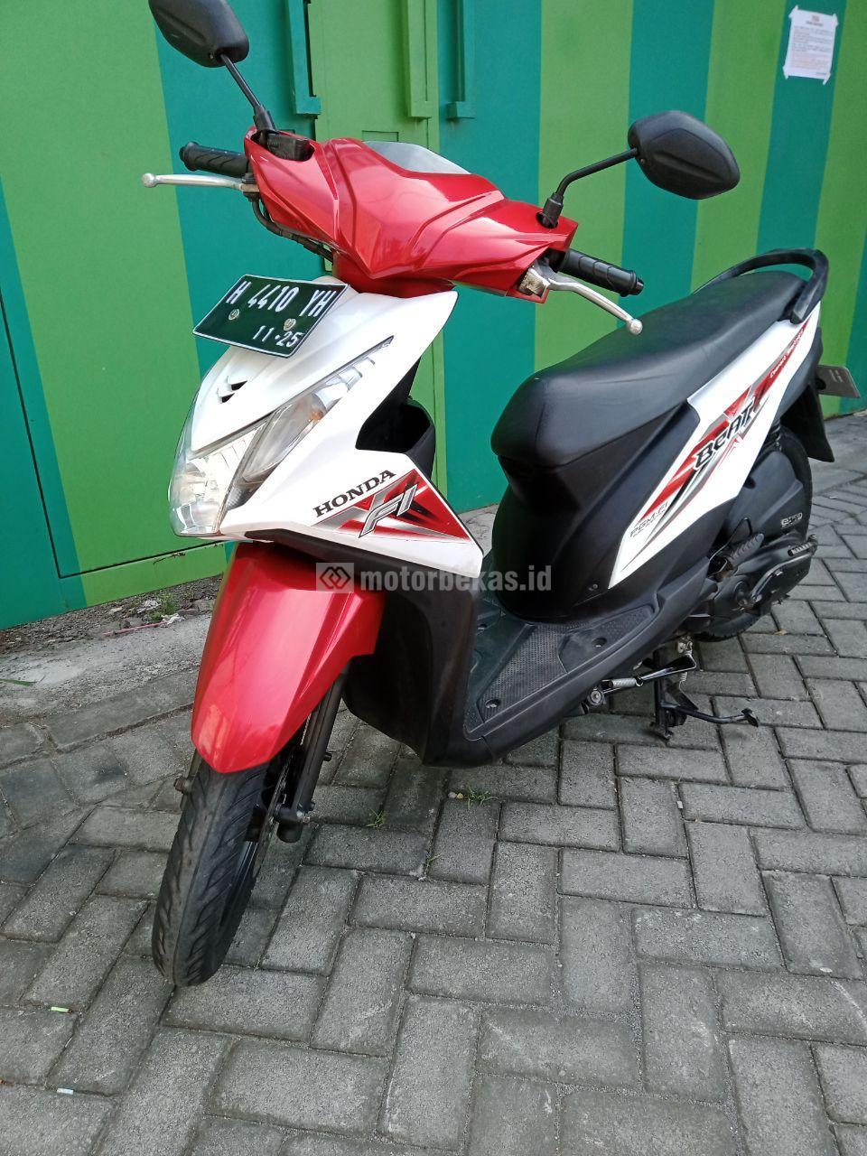 HONDA BEAT FI 2990 motorbekas.id