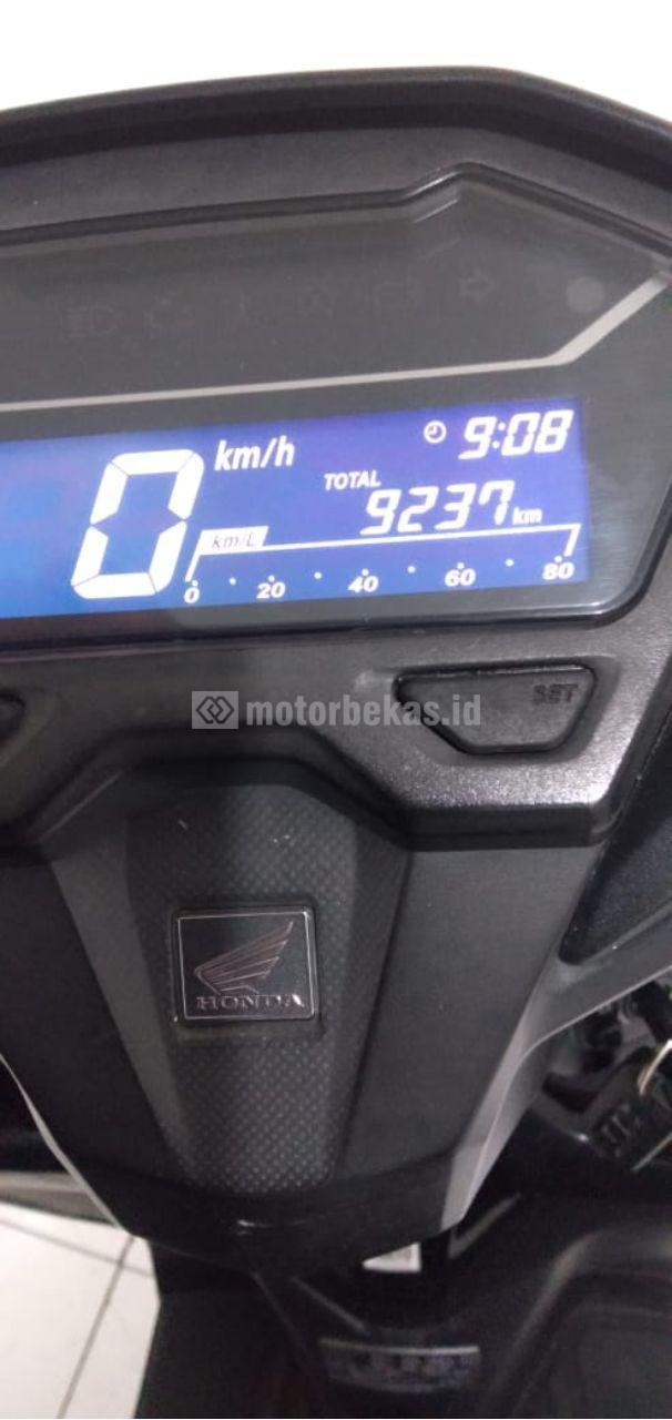 HONDA VARIO 125  2997 motorbekas.id
